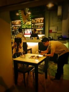 Singapore Food Bloggers