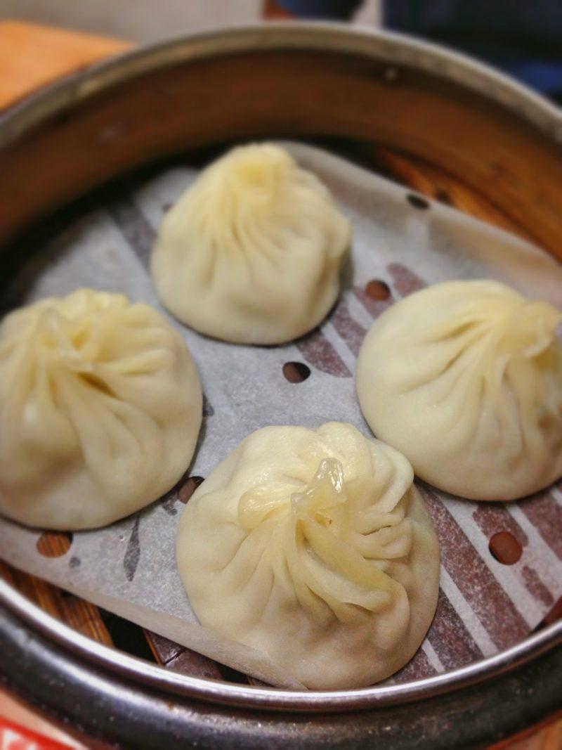 Swee Choon Xiao long bao