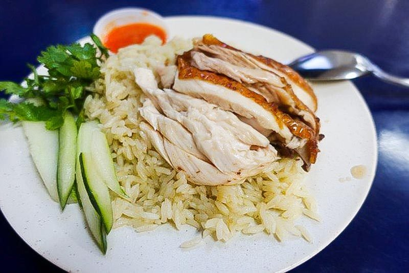 Snack Shop Roasted Chicken Rice 630x420 2