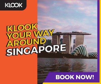 Klook Singapore Pic