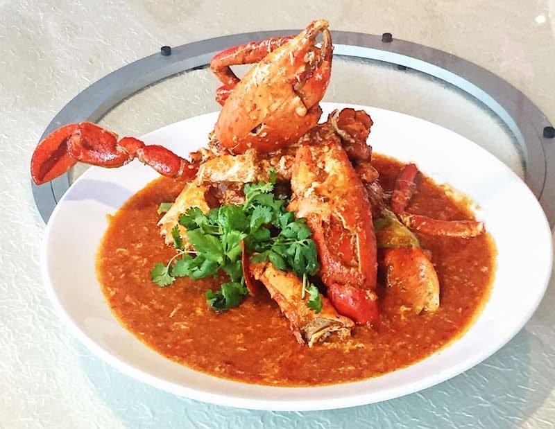 peony jade chilli crab