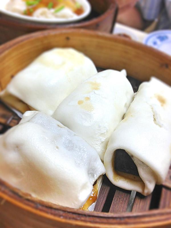 126 dim sum wen dao shi pork bun