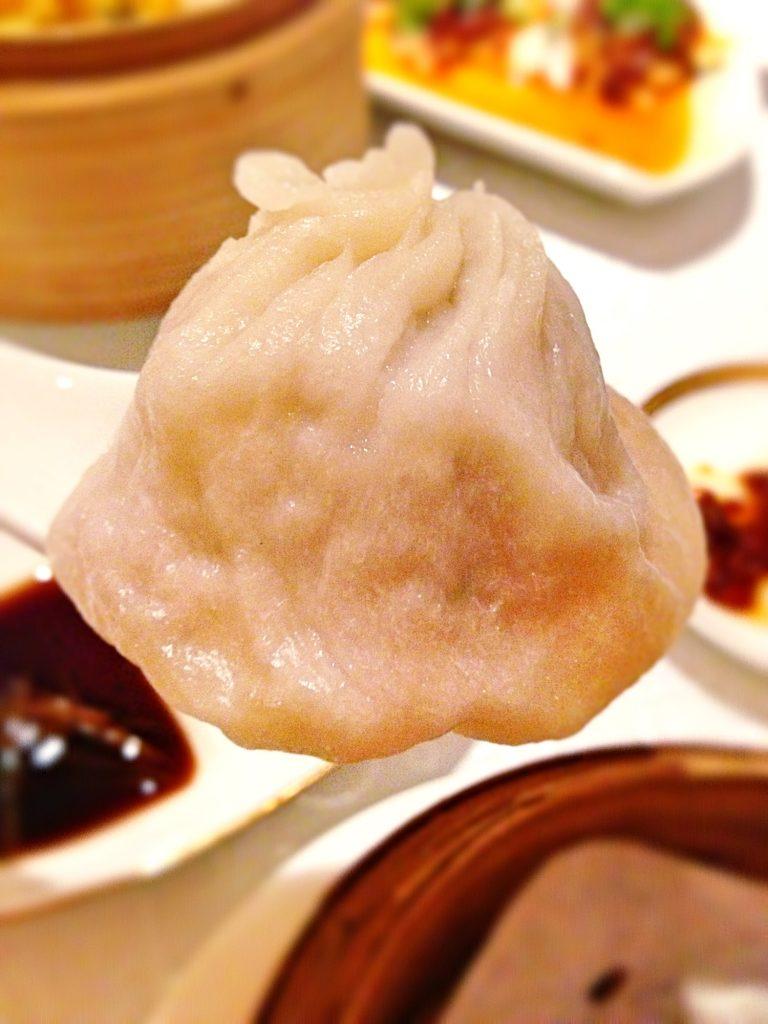 Yan Ting dim sum Xiao Long Bao