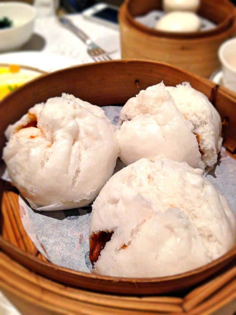 Yan Ting Char Siew Bao