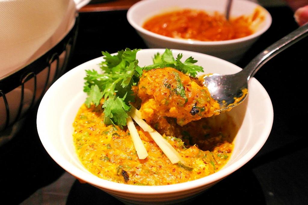 rang mahal fish masala