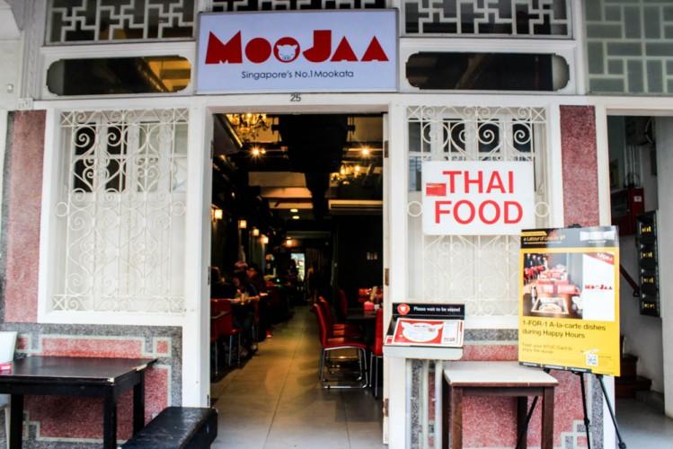 moojaa best mookata singapore - store