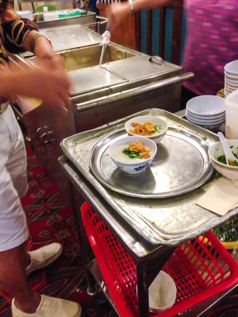 Red Star Dim Sum Restaurant