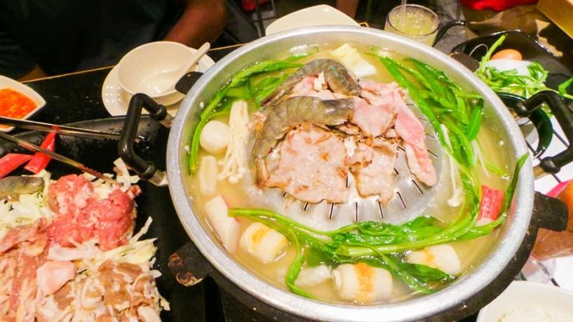 huay kwang thai