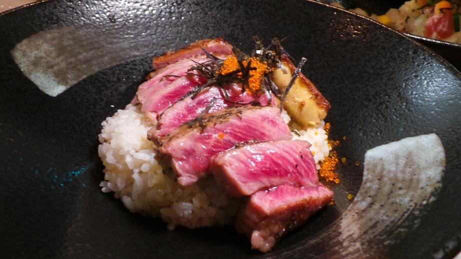 babette steak foie gras don