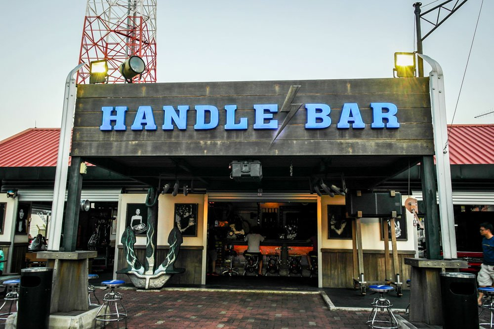 handle bar-07193003