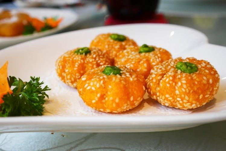 si chuan dou hua-07084061 best dim sum buffet Singapore
