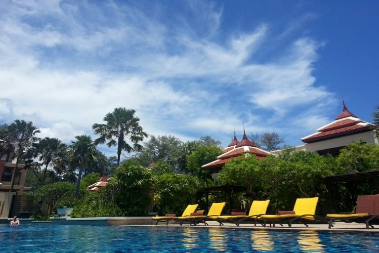 movenpick phuket resort thailand