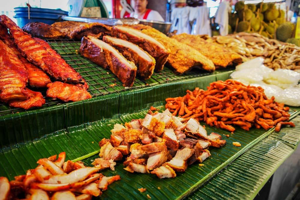 reasons to love bangkok thailand street food