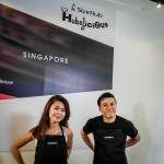 Starhub presents: Hubalicious. A cooking event with Bal Arneson