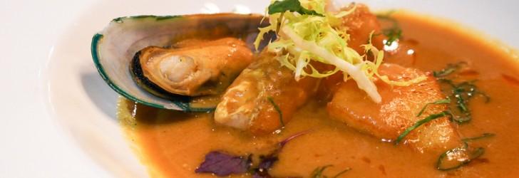 seafood bouillabaisse saveur