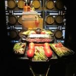 Manhattan Bar at Regent Singapore: Sunday Brunch Review