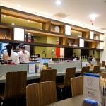 Shin-Sapporo Ramen: Singapore Food Review