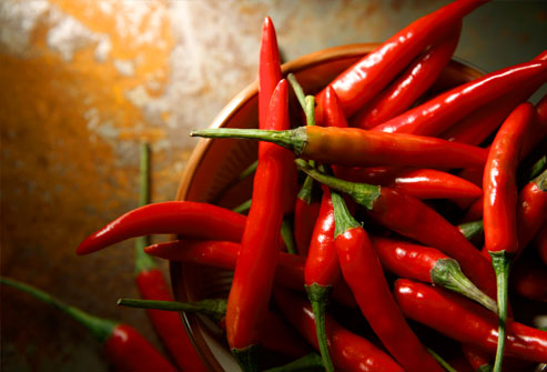 spicy chili foods singapore