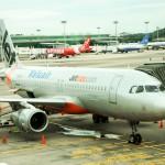 Jetstar Airways New Inflight Food Review 2014: Chicken Rice