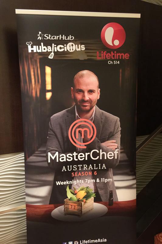 Masterchef Australia's George Calombaris: A Sensational ...
