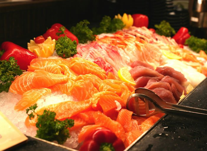 best japanese buffet singapore momiji