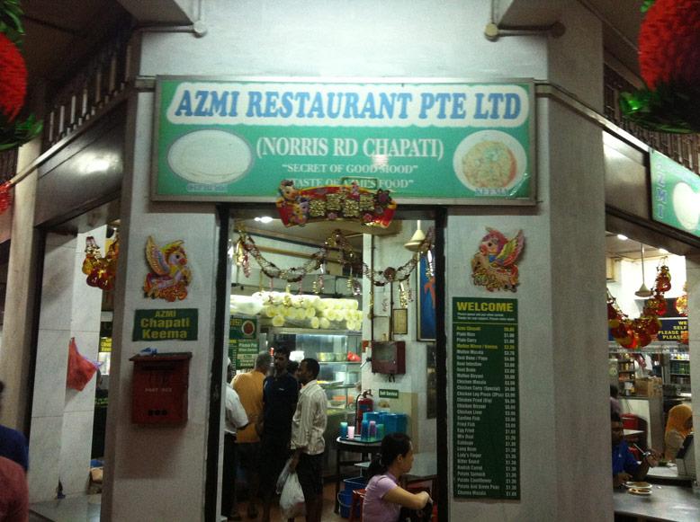 azmi-chapati