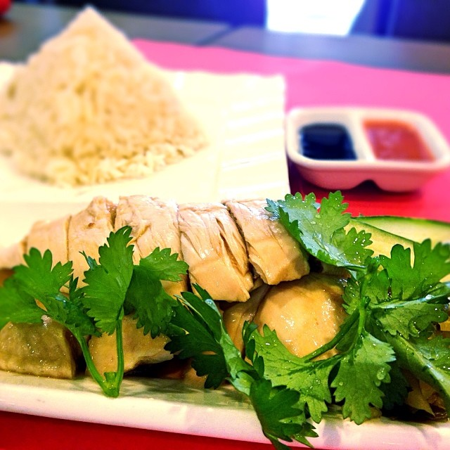 boon tong kee best chicken rice singapore