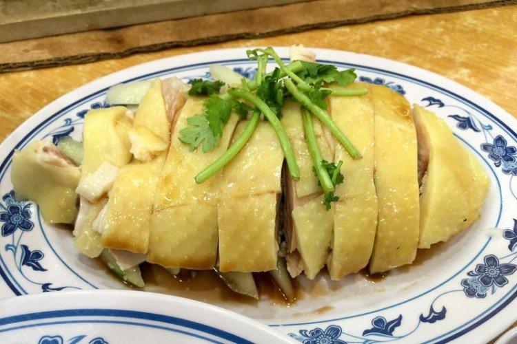 bukit timah where to eat chicken rice