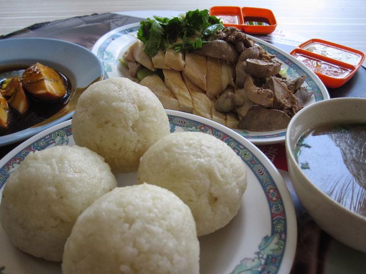 good-year-chicken-rice-ball best chicken rice singapore