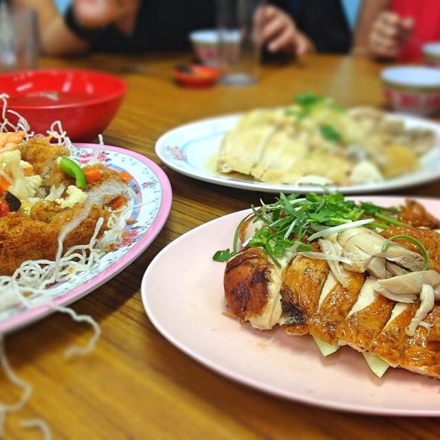 nam kee best chicken rice singapore