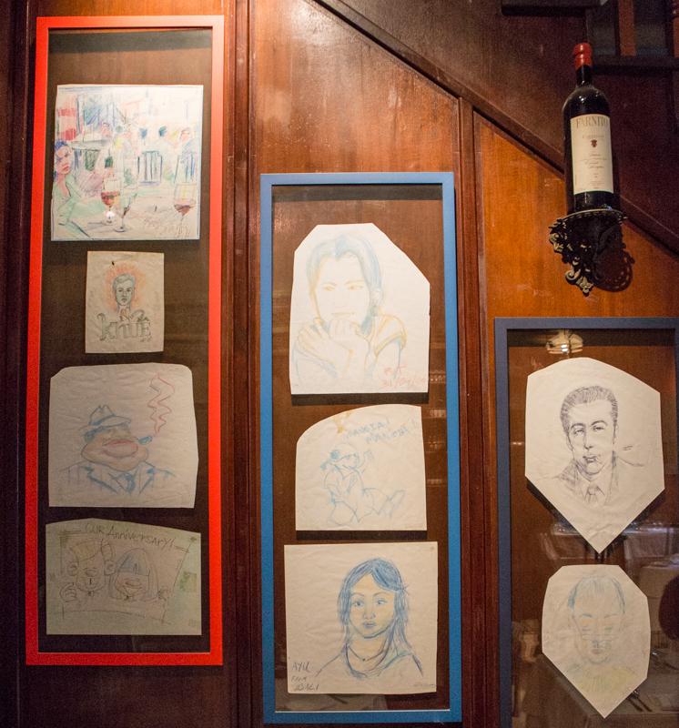 pasta brava drawing singapore
