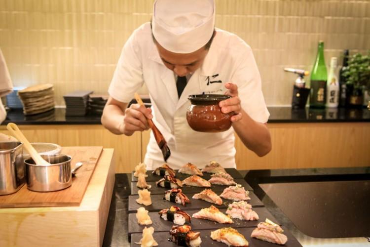 Sushi Jin-12