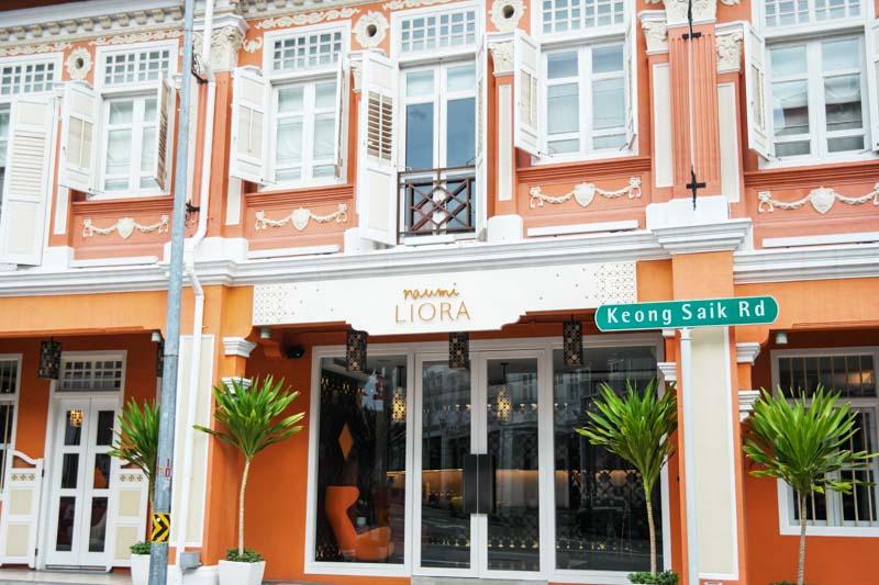 naumi liora hotel boutique hotel singapore keong saik