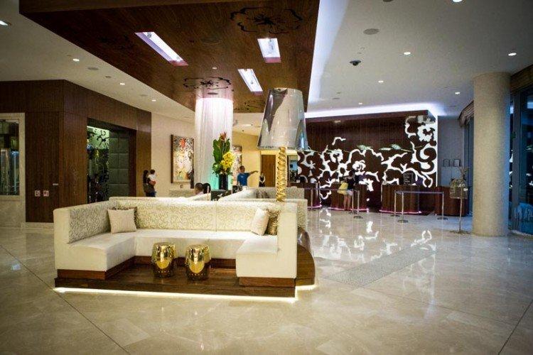 w hotel singapore staycation