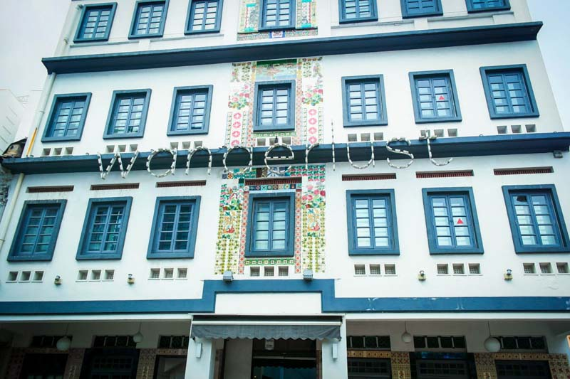 wanderlust hotel dickson road singapore