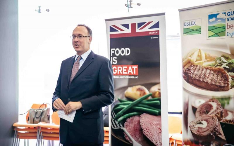 British beegf singapore butcher