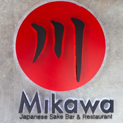 Mikawa japanese restaurant singapore sake bar