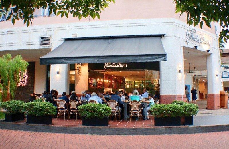 Bella Pasta best italian restaurants