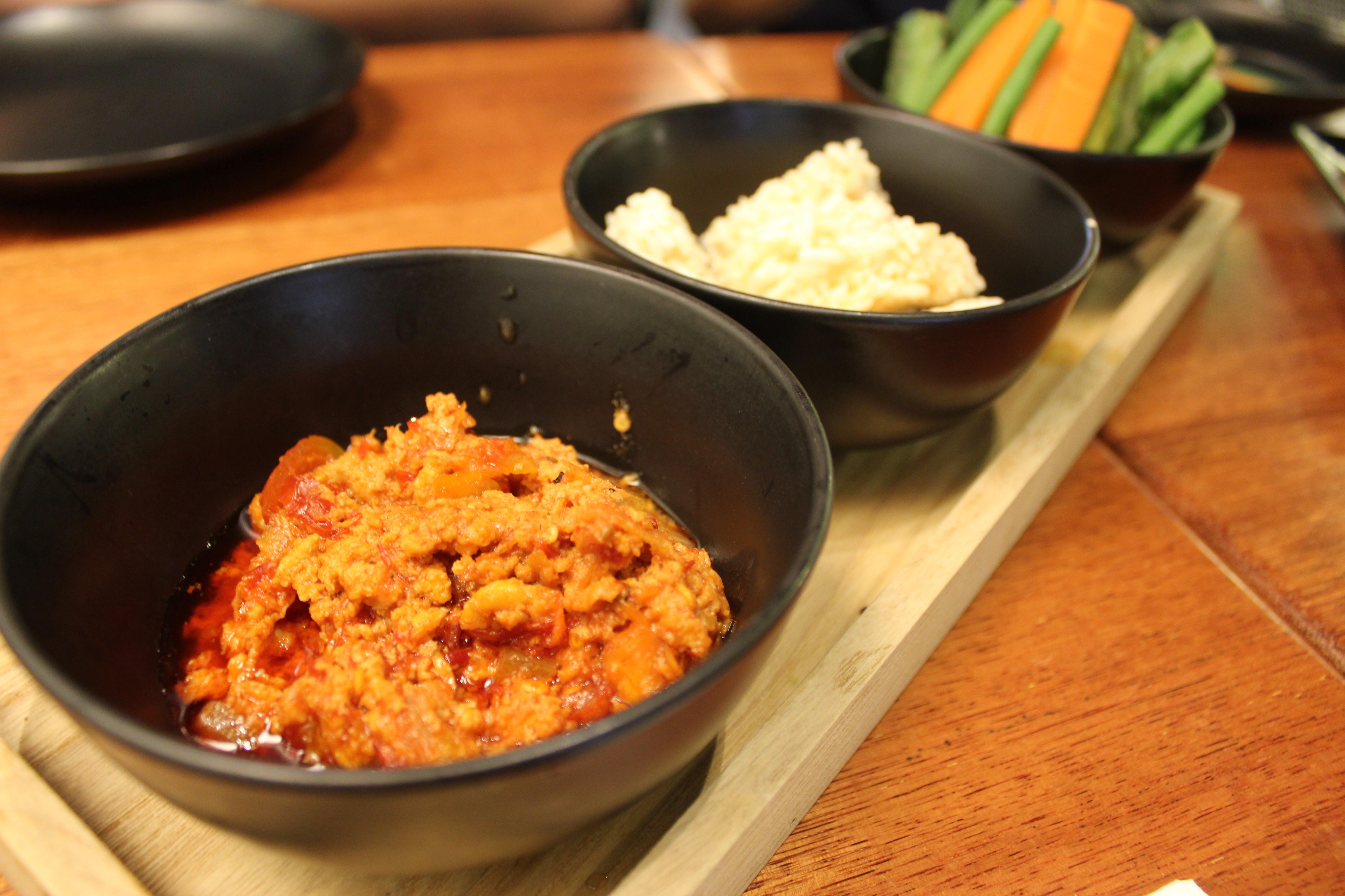 basil singapore thai food review sethlui