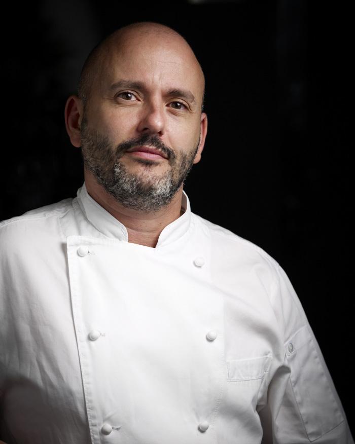 UNA - Chef JP Patruno