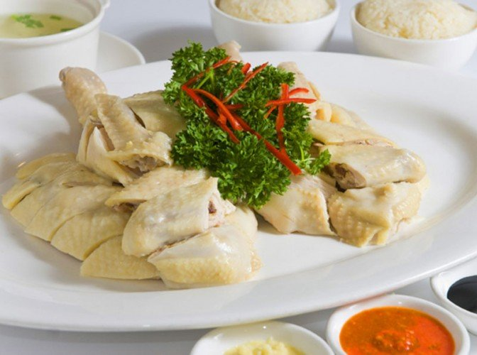 five star chicken rice katong