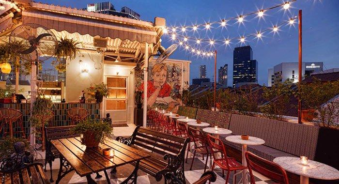 Best La Restaurants Affordable