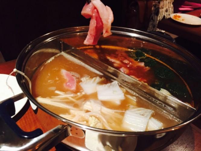 haramiya bbq hotpot buffet singapore yakiniku