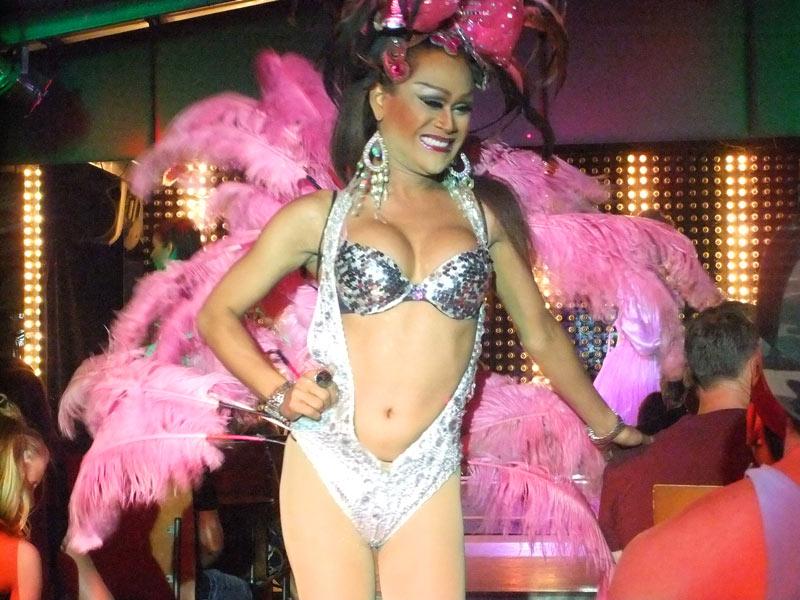 koh samui ladyboy cabaret show things to do