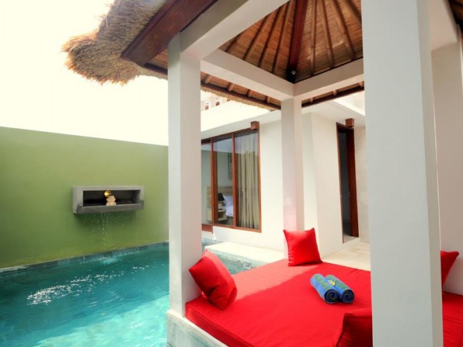 10 Amazing Bali Villas With Private Pools Starting From S 79