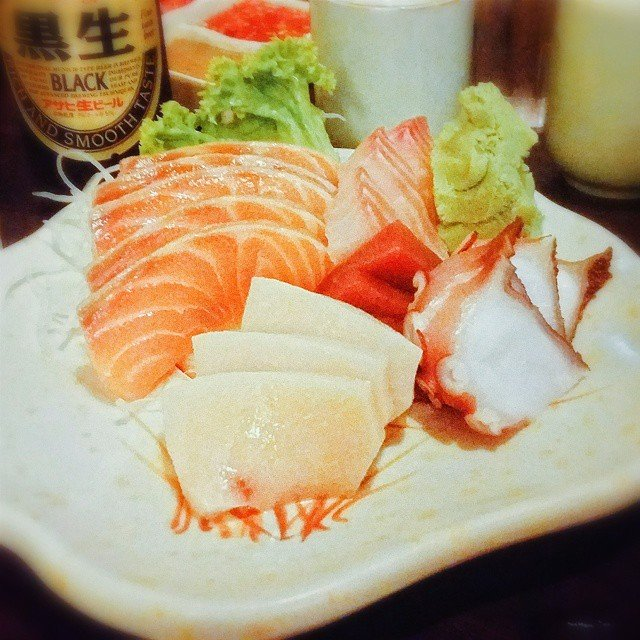 best japanese buffet singapore himawari