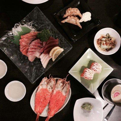 best japanese buffet singapore irodori