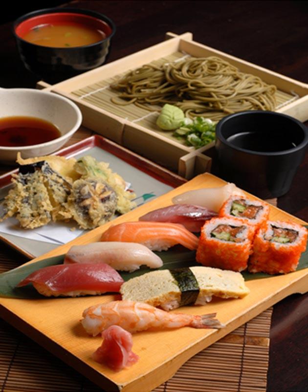 best japanese buffet singapore osahime