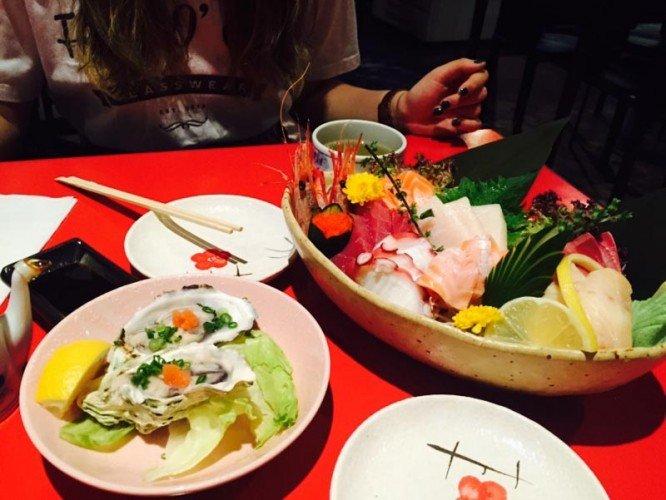 best japanese buffet singapore kushi dining