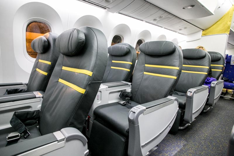 scoot-787-singapore-4974 Scoot's Boeing 787 Dreamliner: Gold Coast Flight Review